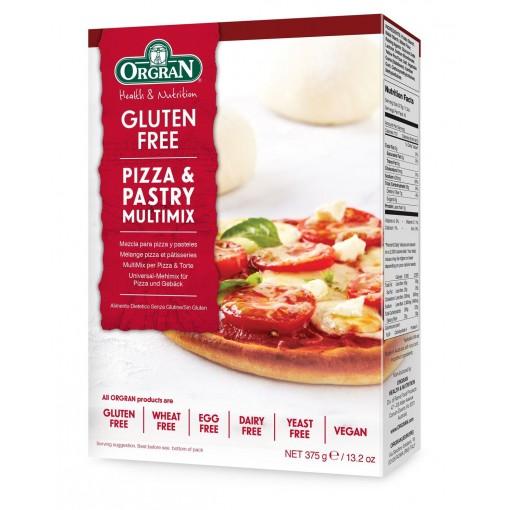 Orgran Pizza & Banketmix