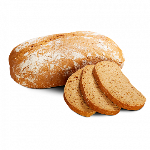 Poensgen Karnemelk Brood