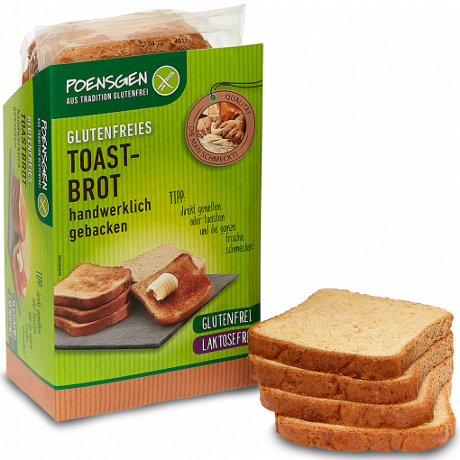 Poensgen Toastbrood