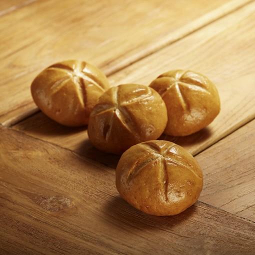 Poensgen Kaiser Broodjes (8 stuks)