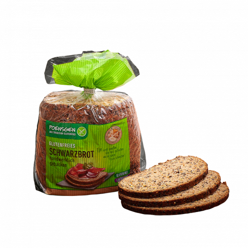 Poensgen Zwart Brood