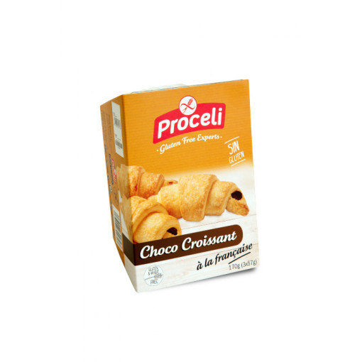 Proceli Chocolade Croissants