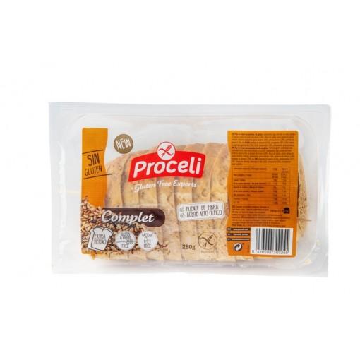 Proceli Meerzaden Brood (Complet)