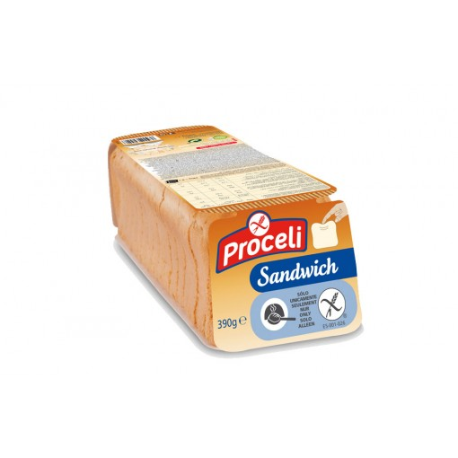 Sandwich Brood