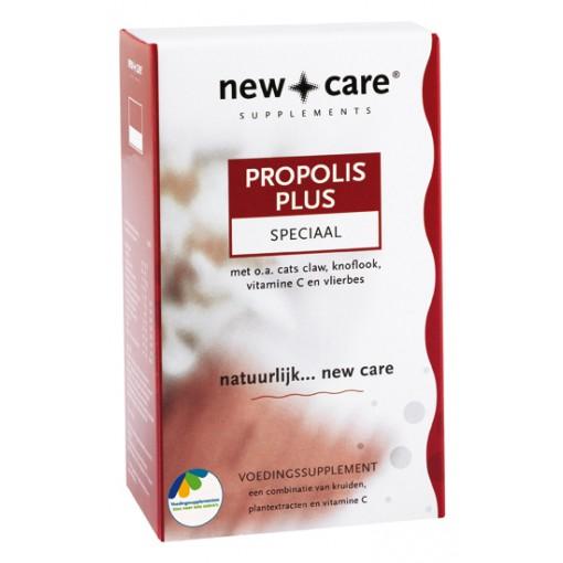 New Care Propolis Plus