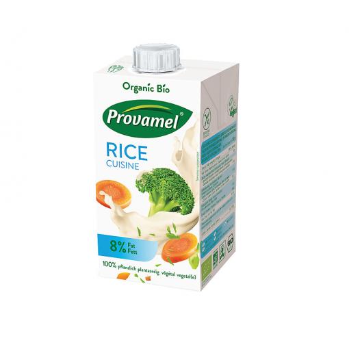 Provamel Rijst Cuisine
