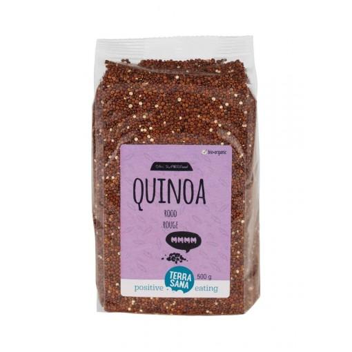 Terrasana Quinoa Rood