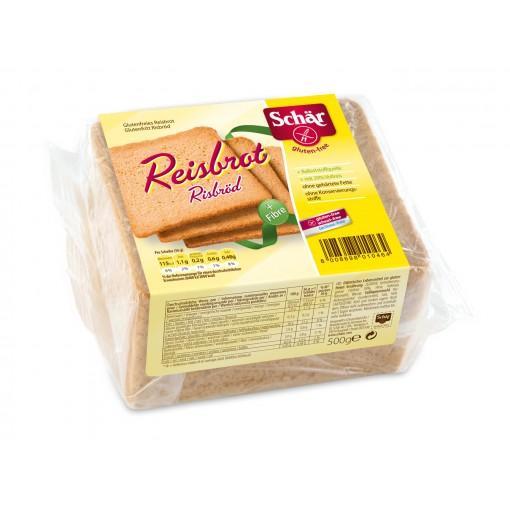 Rijstbrood