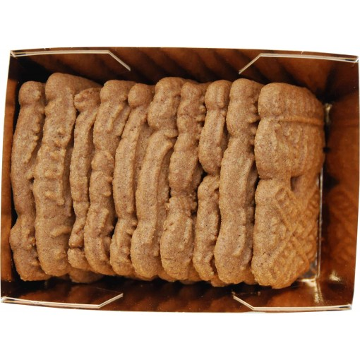Roomboter Amandel Speculaasjes