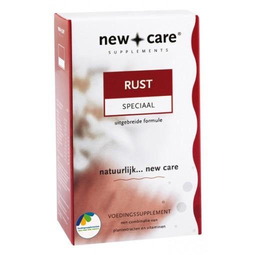 New Care Rust