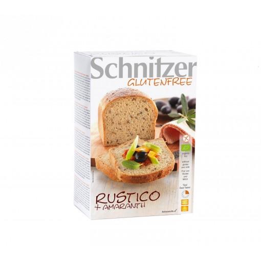 Schnitzer Rustico Amaranth