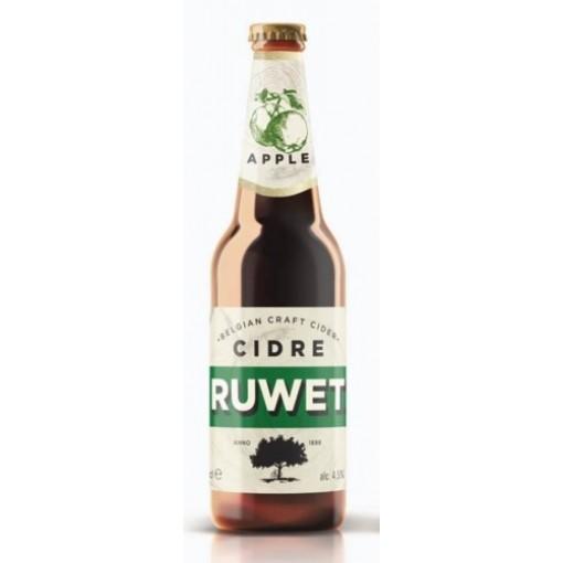 Ruwet Cider Apple
