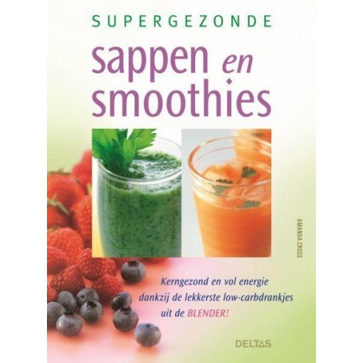 Sappen en Smoothies