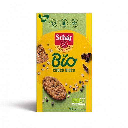 Schar Choco Bisco Bio