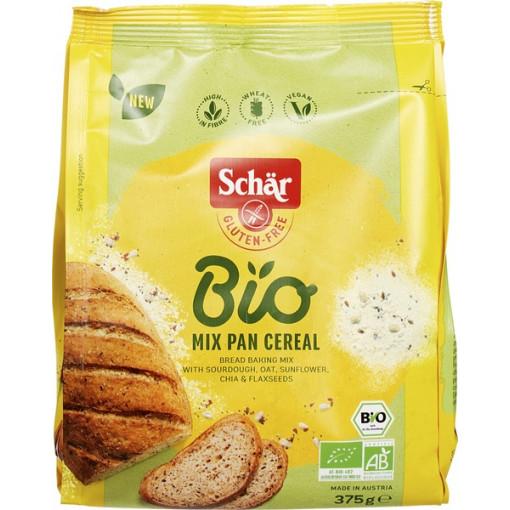 Schar Mix Pan Cereal Bio