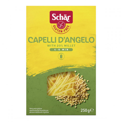 Schar Capelli D'angelo
