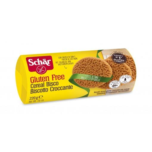 Schar Cereal Bisco