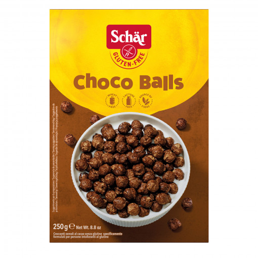 Schar Choco Balls