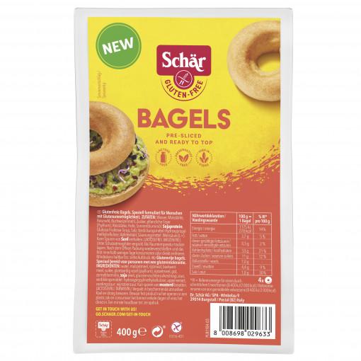 Schar Bagels