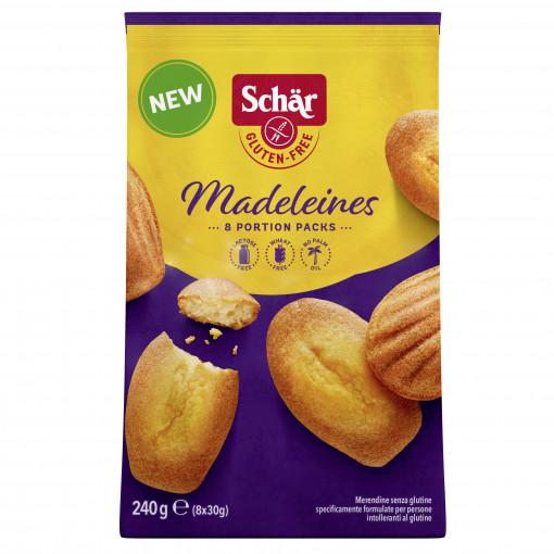 Schar Madeleines