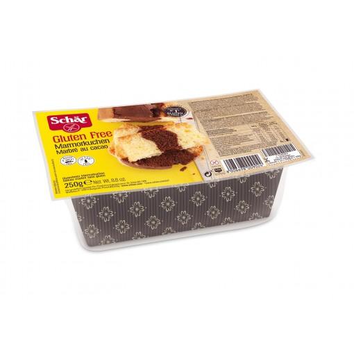 Marmer Cake (T.H.T. 18-05-18)