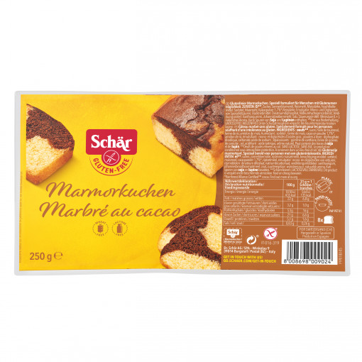 Schar Marmer Cake