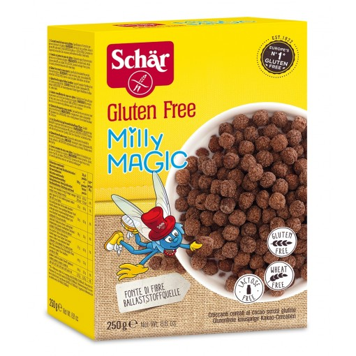 Schar Milly Magic Pops