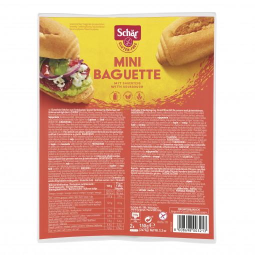 Schar Mini-Baguette