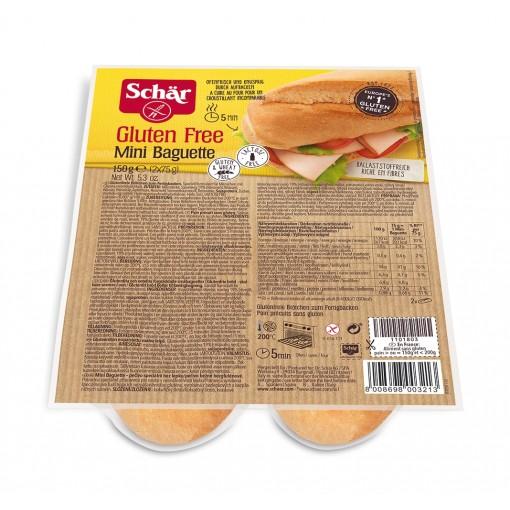 Schar Mini-Baguette (T.H.T. 26-02-20)