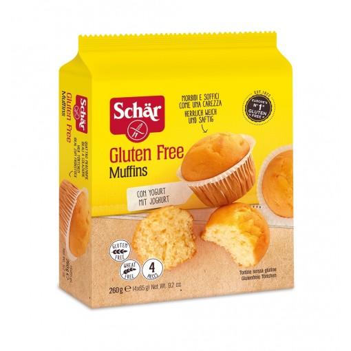 Schar Muffins (T.H.T. 01-08-18)