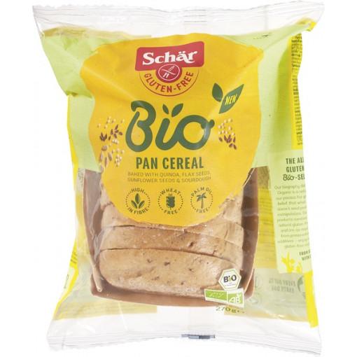 Schar Pan Cereal Bio