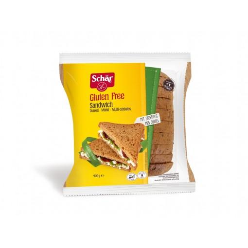 Schar Sandwich Donker