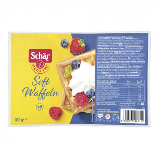Schar Wafels