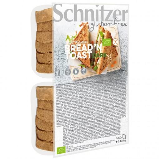 Schnitzer Bread 'N Toast Bruin
