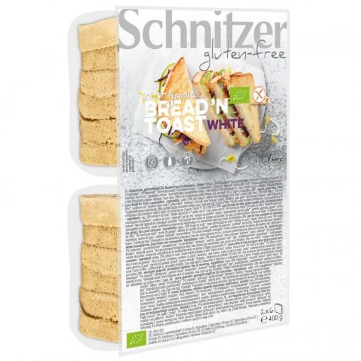 Schnitzer Bread 'N Toast Wit