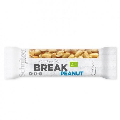 Schnitzer Break Peanut