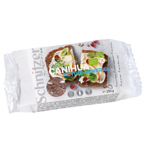 Schnitzer Canihua Brood