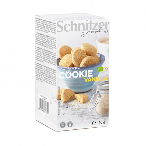 Schnitzer Cookie Vanilla