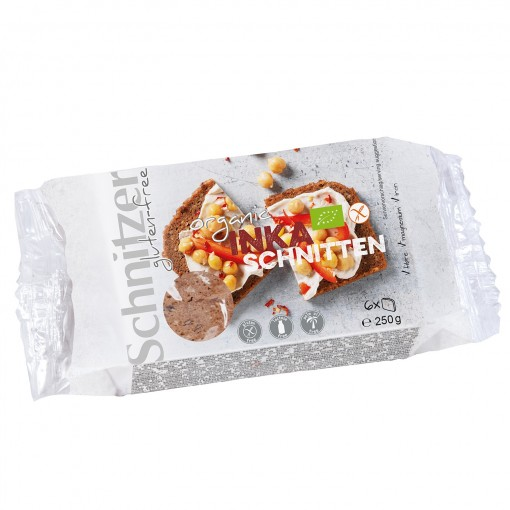Schnitzer Inka Brood
