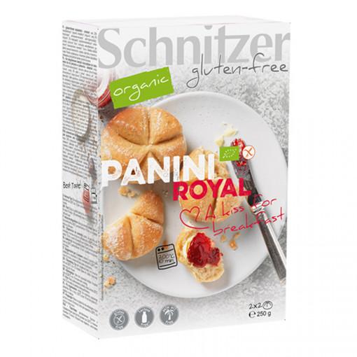 Schnitzer Panini Royal