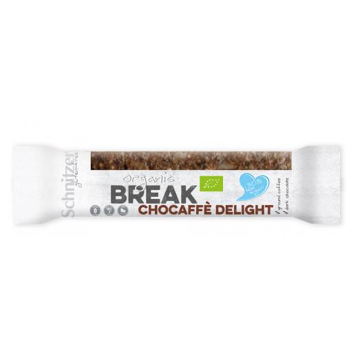 Schnitzer Break Chocaffé Delight