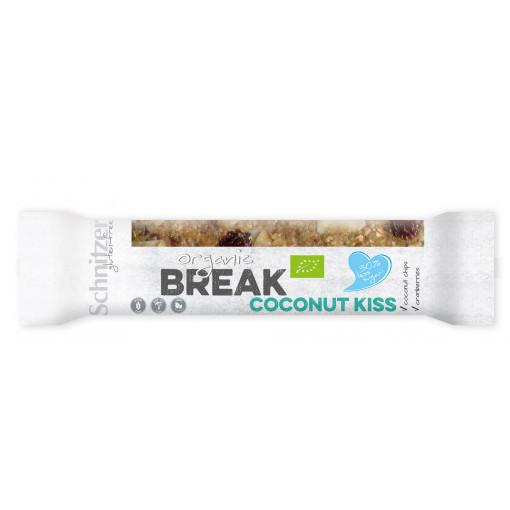 Schnitzer Break Coconut Kiss