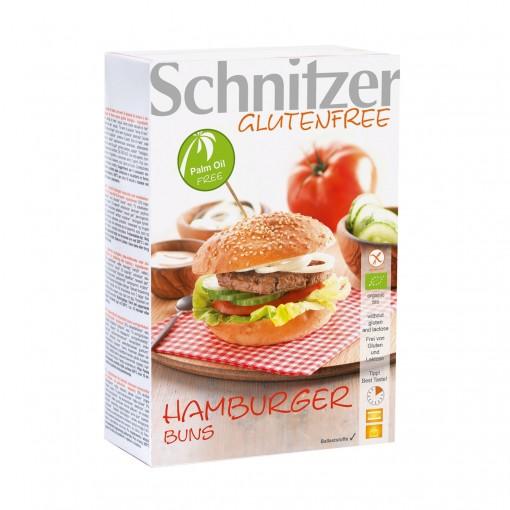 Schnitzer Hamburger Broodjes