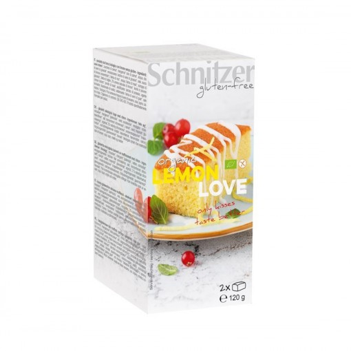 Schnitzer Lemon Love