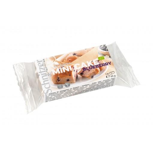 Schnitzer Mini Cake Bosbessen