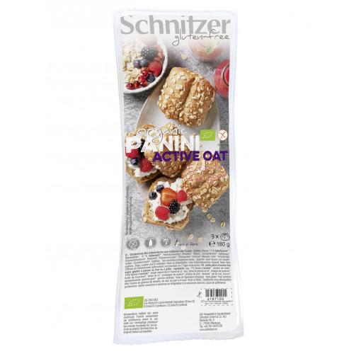 Schnitzer Panini Active Oat