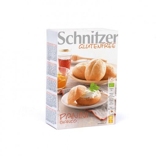 Schnitzer Panini Bianco