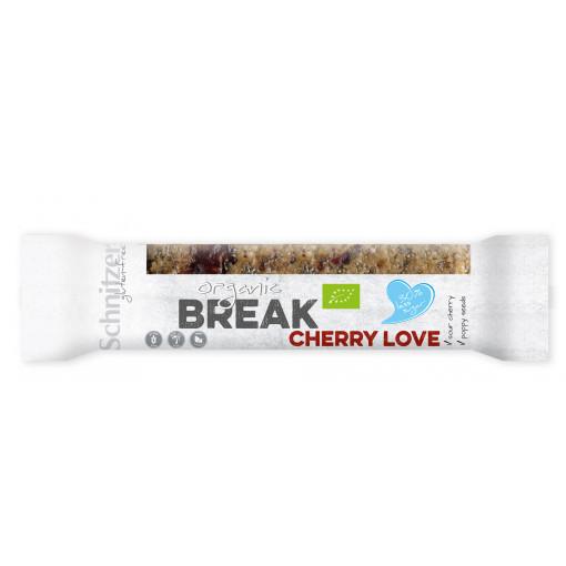 Schnitzer Break Cherry Love