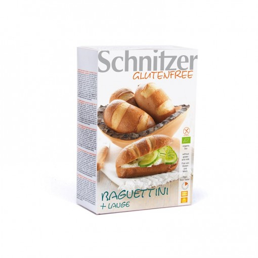 Schnitzer Baguettini