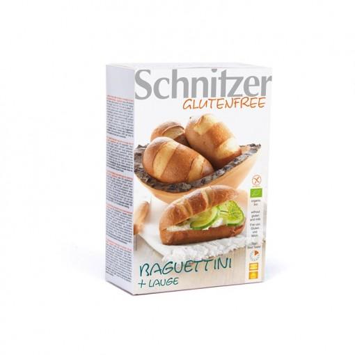 Schnitzer Baguettini (T.H.T. 18-08-19)